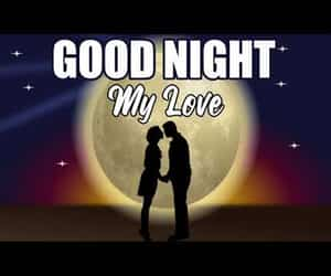 good night, good nights, and good night msg image