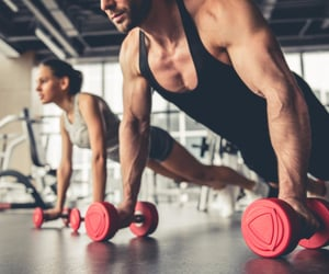 gyms in scottsdale, personal training studio, and golf fitness scottsdale image
