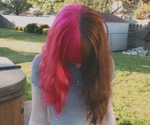 aesthetic, grunge girl, and alternative girl image