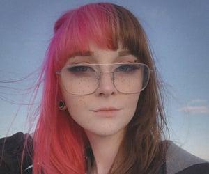 alt girl, alternative, and gauges image