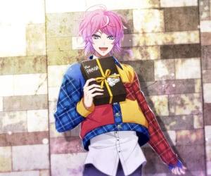 anime, kawaii, and hypmic image