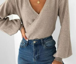 clothes, jeans, and outfit image