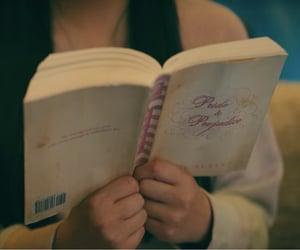 book, pride and prejudice, and romance image