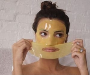 beauty, discover, and mask image