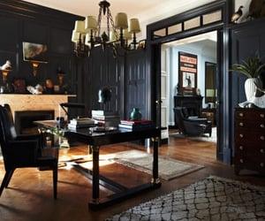 academia, home, and interior image