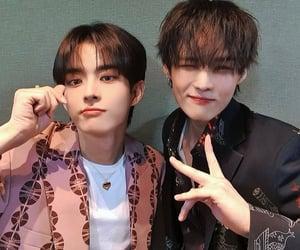 kpop, subin, and jung subin image