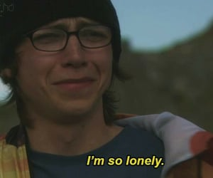 lonely, quotes, and skins image