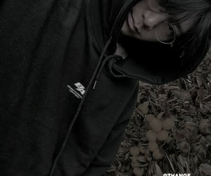 ten, kpop, and tumblr image