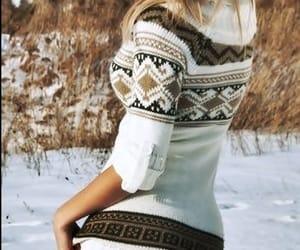 winter fashion image