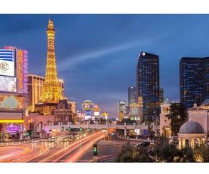 Las Vegas, city, and Nevada image