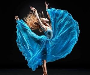 dancer, dancing, and dance image