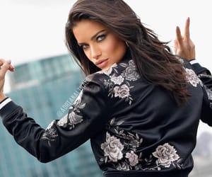 Adriana Lima, fashion, and hairstyle image