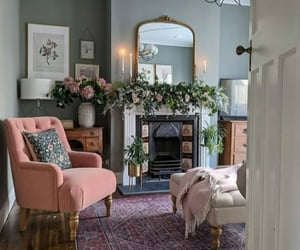 beauty, decor, and home image