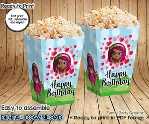 african american, first birthday, and girl birthday image