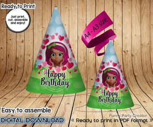 african american, etsy, and first birthday image
