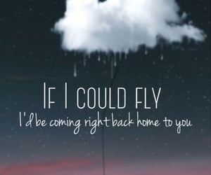 Lyrics, one direction, and wallpapers image