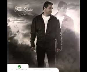 arabic, song, and أغنيه image
