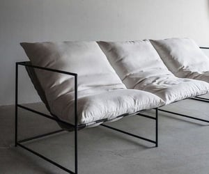 aesthetic, chairs, and neutral image