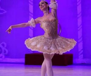 ballet, dancer, and dancing image
