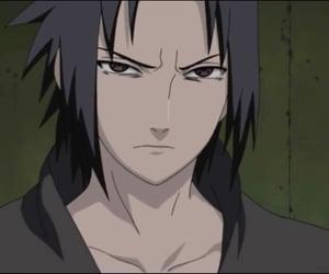 naruto, akatsuki, and sasuke uchiha image