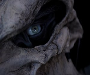 age of resistance, the dark crystal, and skekmal image