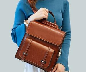 satchel, backpacks, and square bag image