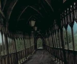 aesthetic, magic, and harry potter image