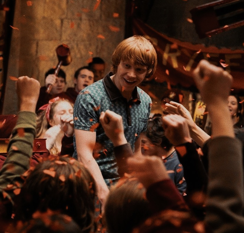 article, party, and ravenclaw image