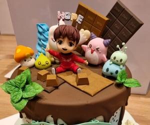 birthday, happy birthday, and jhope image