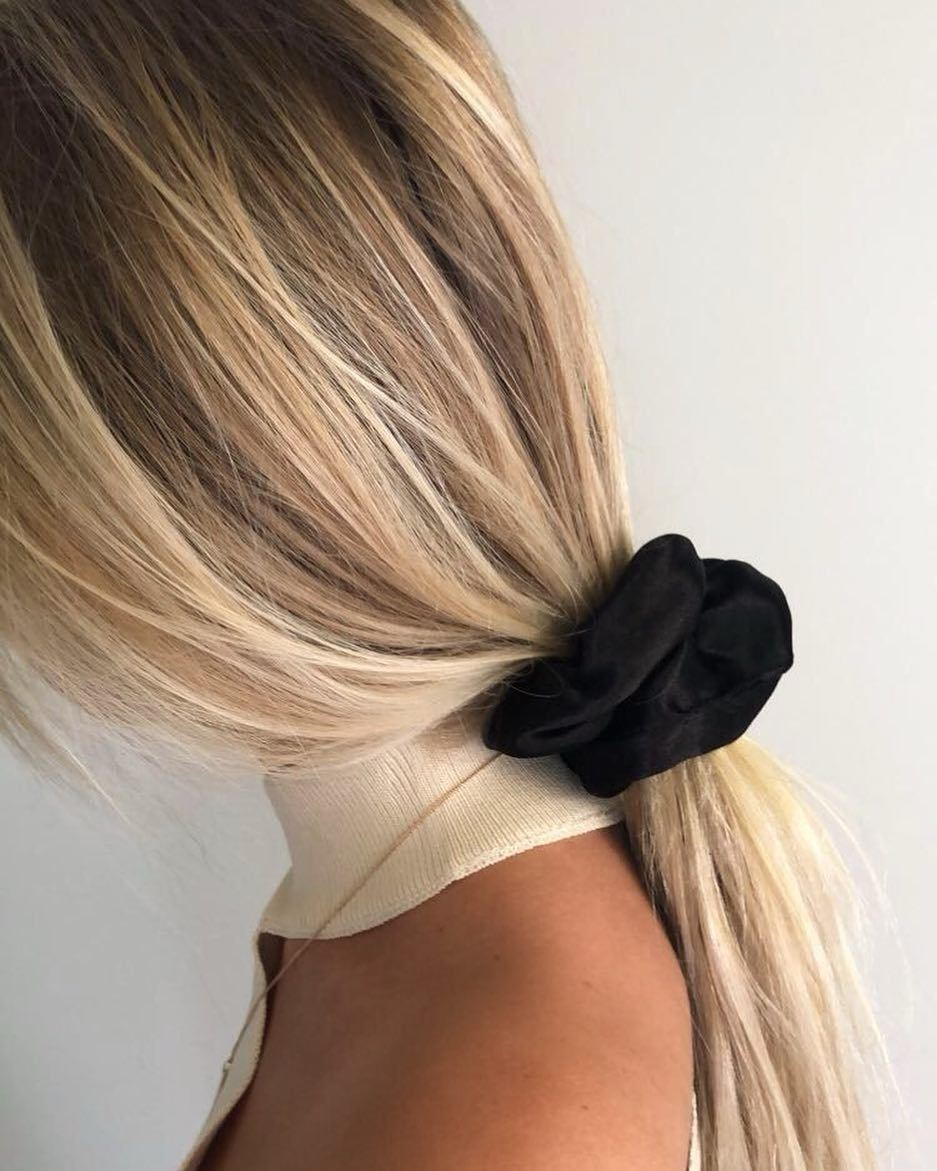 blonde, girl, and inspo image