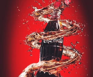 drinks and coca cola image