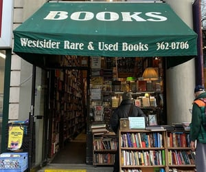 beautiful, book, and book store image