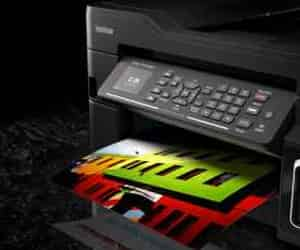 canon printer and canon printer setup image
