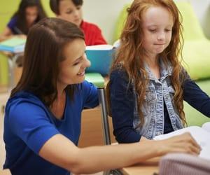 self improvement and becoming better teacher image