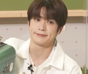 dimples, nct 127, and kpop image