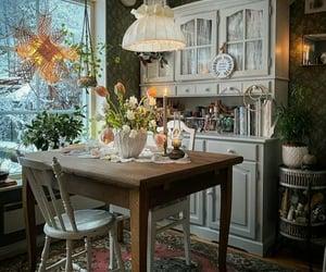 decoracion, belleza, and hogar image