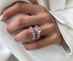 amazing, details, and diamonds image