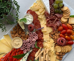 cheese, food, and foodie image