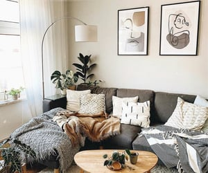 cosy, cozy, and home image