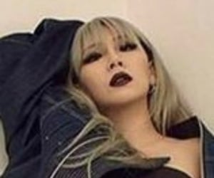 CL, icons, and girls image