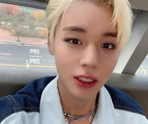 boy, k-pop, and singer image