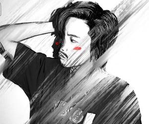 birthday, bts, and jungkook image