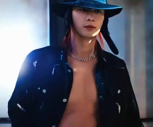handsome, mv teaser, and minho image