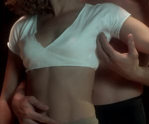 body, couple, and dance image