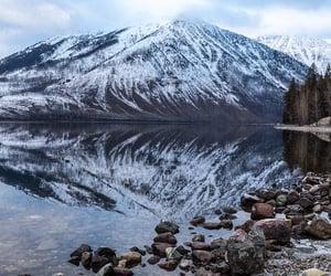 Glacier National Park, montana, and photography image