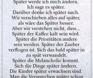 deutsch, nacht, and tag image
