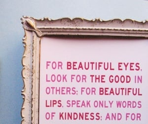 quotes, audrey hepburn, and eyes image