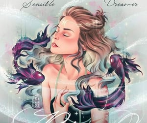astrology, star sign, and pisces image