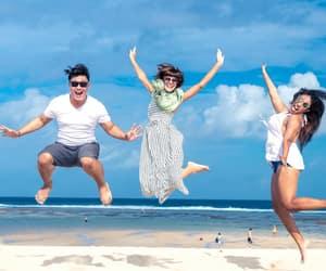 felicidade, dicas, and feliz image