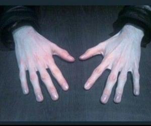 hands, yoongi, and agustd image